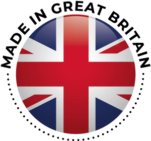 Made in Great Britain